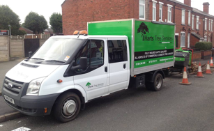 tree surgeon Tividale